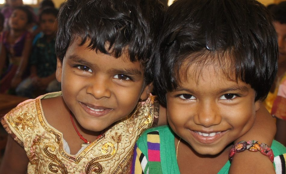 EWM sponsor a child fr
